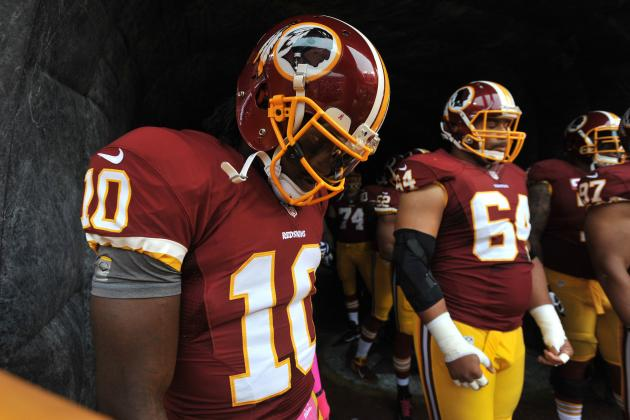 Minnesota Vikings vs. Washington Redskins: Preview & Prediction