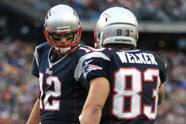 Week 6 NFL Picks: Favorites That Are Surefire Locks to Cover the Spread