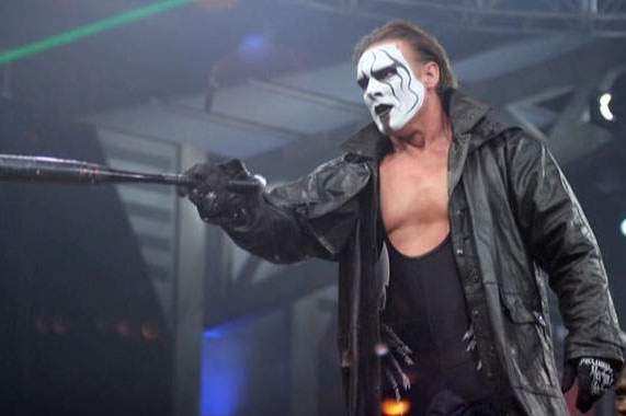 WWE/TNA News: Sting Still Has WWE and Undertaker on His Mind