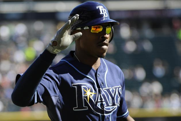 2013 MLB Free Agents: Emerging Stars Who Deserve Big Paydays