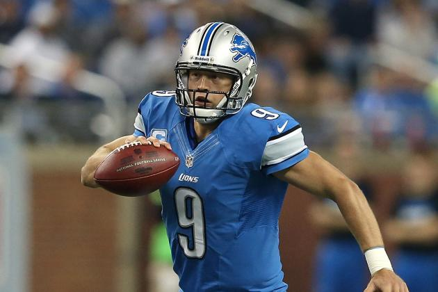 Lions vs. Eagles: Matchups Detroit Must Win to Avoid Fourth Straight Loss