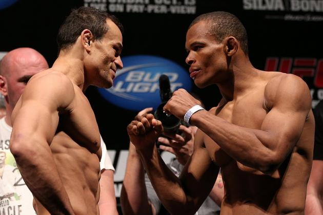 UFC 153 Results: What We Learned from Gleison Tibau vs. Francisco Trinaldo