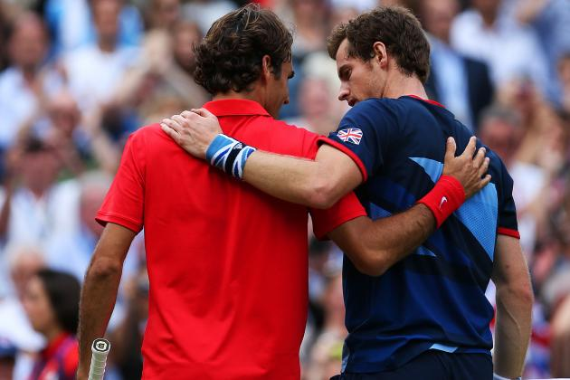 Andy Murray Defeats Roger Federer in Shanghai to Set Up Djokovic Final