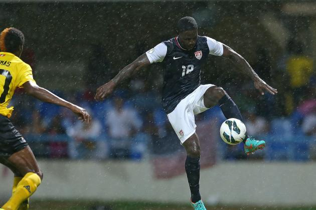 U.S. Soccer Is on More Solid Footing