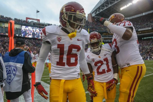 USC vs. Washington: Trojans Build Momentum by Overcoming Huskies