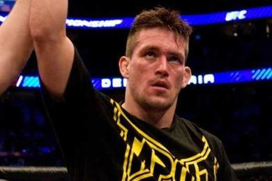 UFC 153 Results: Demian Maia Defeats Rick Story Via Rear-Naked Choke