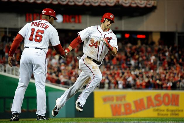 Washington Nationals: Why Harper, Strasburg and Co. Are Still Winners