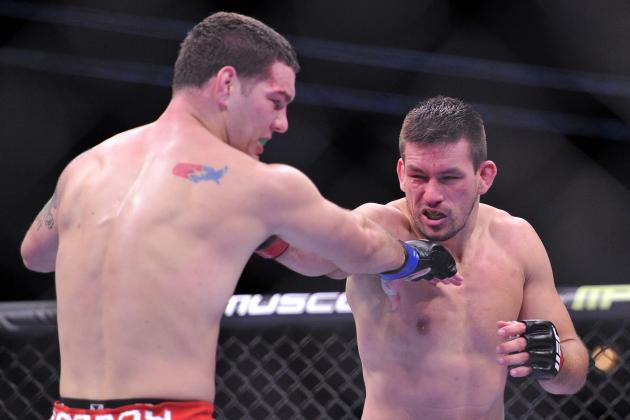 UFC 153 Results: Is Demian Maia a Legit Title Threat at Welterweight?