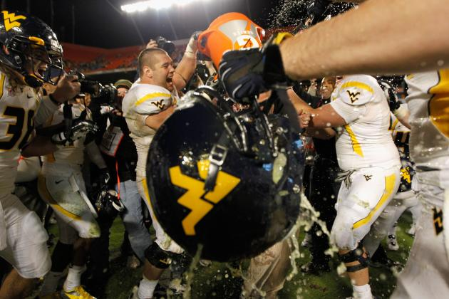 College Football Rankings 2012: Top 25 Teams That Failed to Impress in Week 7