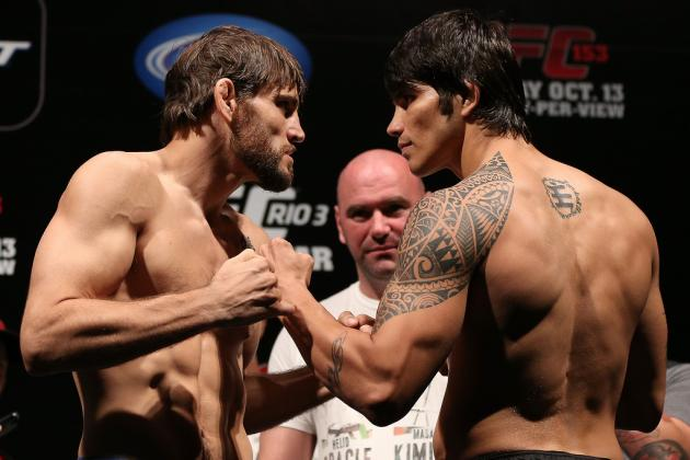 UFC 153 Results: What We Learned from Jon Fitch vs. Erick Silva