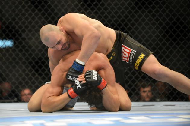 UFC 153: What We Learned from Glover Teixeira vs. Fabio Maldonado