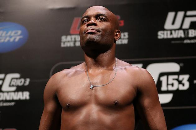 Silva vs. Bonnar Results: What We Learned from UFC 153's Main Event