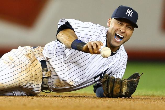 Derek Jeter Injured: Why Yankees' Game 1 Loss Is Too Crushing to Recover from