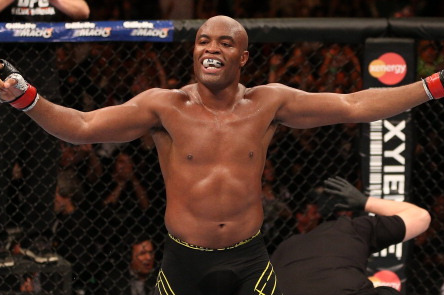 Anderson Silva: What's Next for the UFC Middleweight Champ Following UFC 153