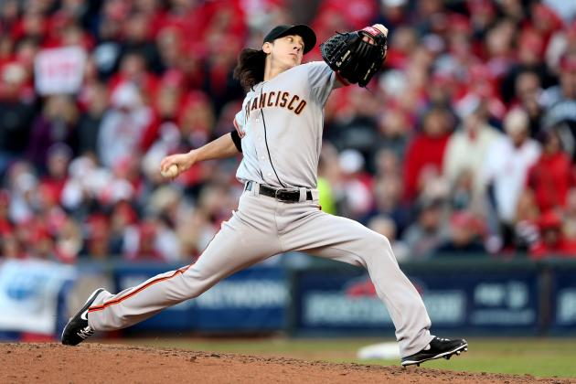 Lincecum to Begin in Bullpen; No Revisiting Melky Decision