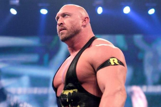 WWE News: Ryback Slams Goldberg in Interview, Says He's Better