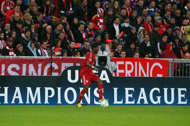 Return of 'True Champion' Alaba Will Bring Bayern Munich to the Next Level