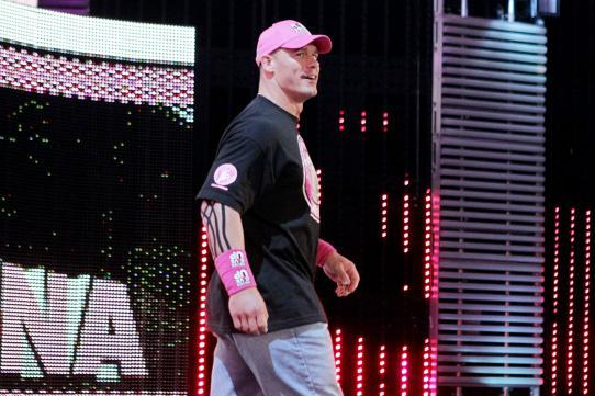 WWE News: John Cena Reveals His Status for Hell in a Cell