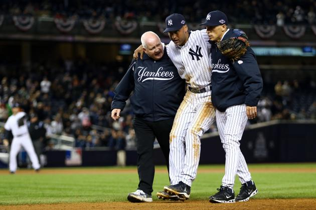 Derek Jeter Injury: Is Jayson Nix or Eduardo Nunez a Better Replacement?