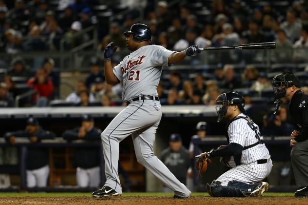 2012 ALCS: Burning Questions After Game 1
