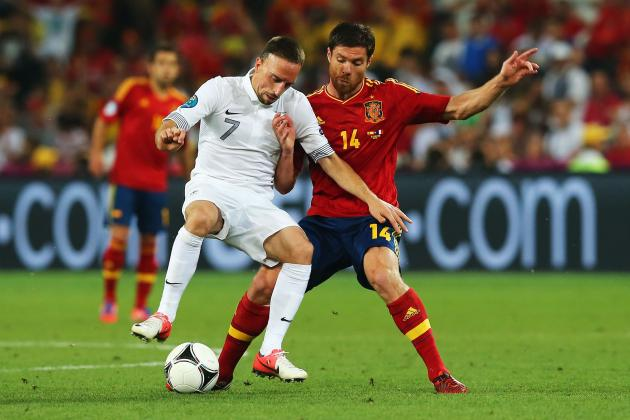 Spain vs France: Date, Time, Live Stream, TV Info for 2014 World Cup Qualifier