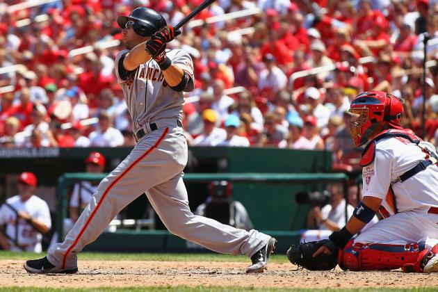 St. Louis Cardinals vs. San Francisco Giants: Breaking Down NLCS Game 1