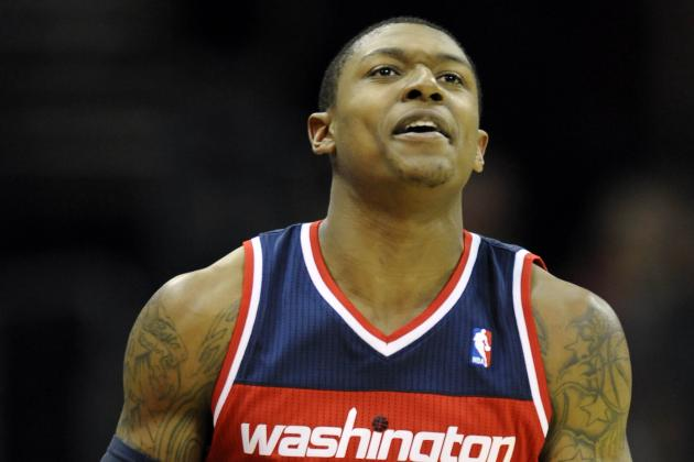 Bradley Beal Gets Threats for Cardinals Tweets