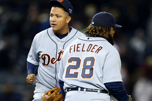 Detroit Tigers: Why Game 2 of the ALCS Matters so Much