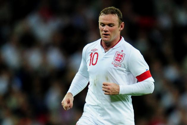 Poland vs. England: Date, Time, Live Stream, TV Info 2014 World Cup Qualifier