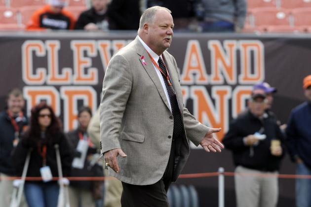 Browns Aim to Avoid Team Record for Futility