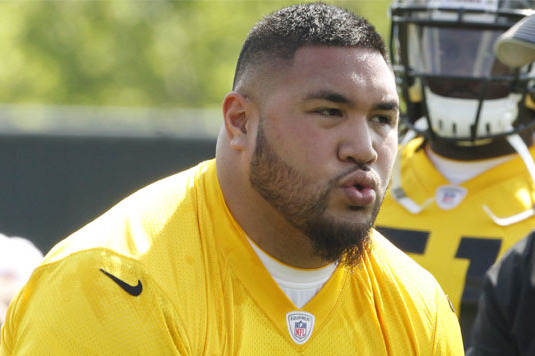 Alameda Ta'amu: Pittsburgh Steelers Rookie Arrested on DUI Charges