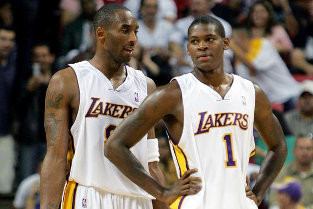 Kobe Bryant's Comments Towards Smush Parker Show Superstar Hasn't Changed