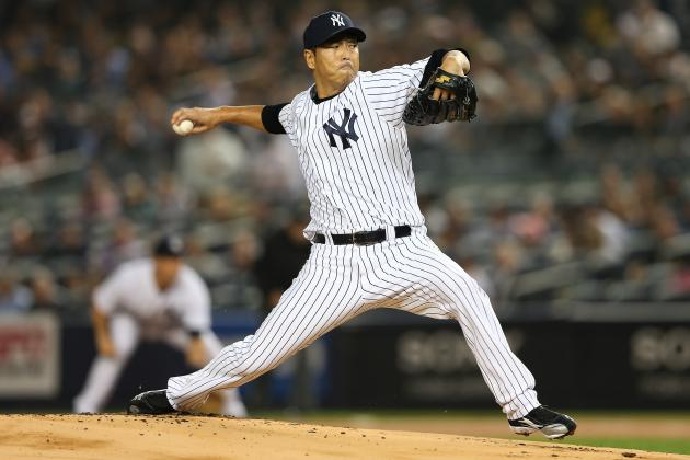 Tigers vs. Yankees: Can the Bombers Stop the Bleeding in Game 2?