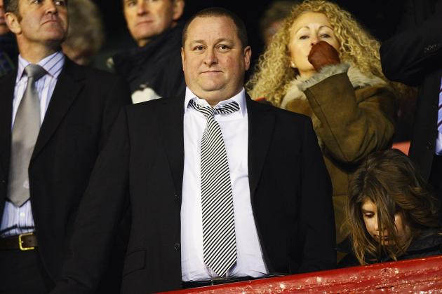 Newcastle and Wonga: 5 Things Sponsorship Means for the Toon and Their Fans