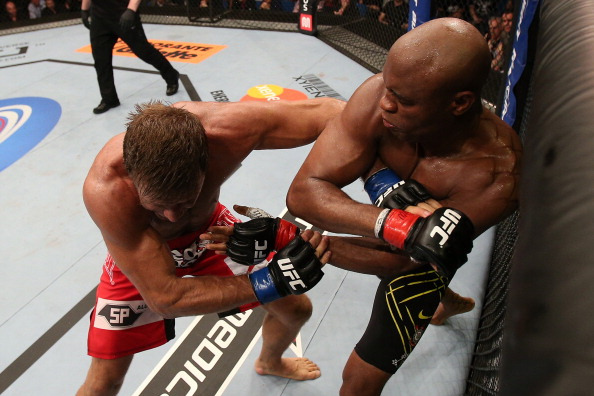 Silva vs Bonnar: What Went Wrong for Stephan Bonnar