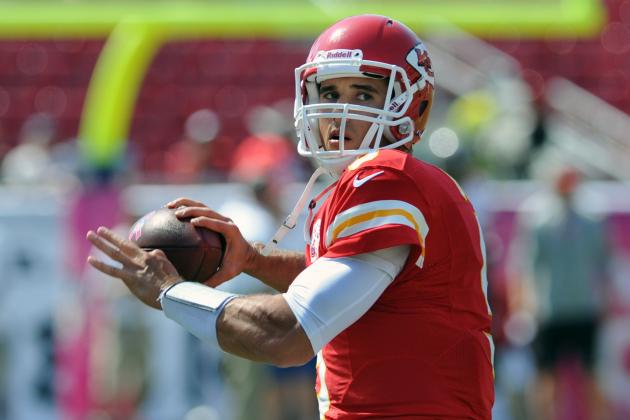 ESPN: Gamecast: Kansas City vs Tampa Bay