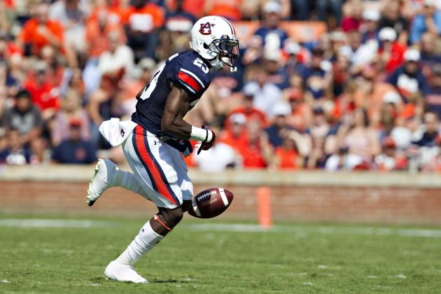 Auburn Football: Program Needs Major Overhaul to Get Back on Track