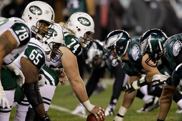 Dustin Keller, Stephen Hill and Nick Mangold All Active for Jets Against Colts