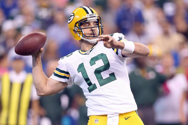 Sunday Night Football Schedule 2012: Best Prime-Time Matchups Remaining