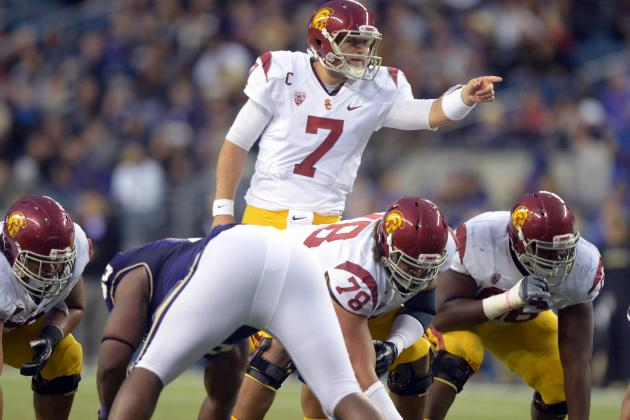 Barkley, Kiffin Still Searching for Answers
