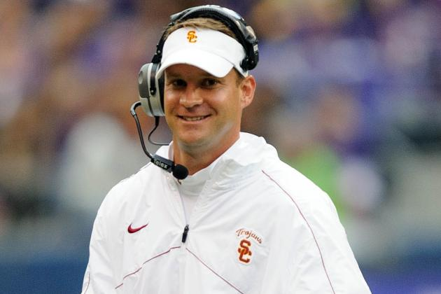 Video: Kiffin Talks Win over Washington