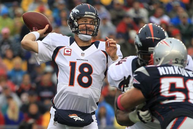 Chargers vs Broncos: Will San Diego Still Torment Peyton Manning?