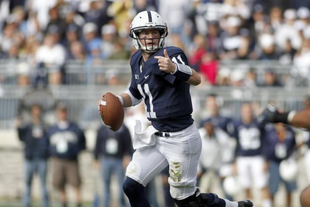 Penn State Football: What Nittany Lions Must Do to Continue Great Run