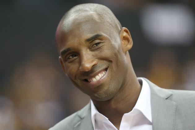 Kobe Bryant: Analyzing Smush Parker Drama, Injuries and More Preseason Problems