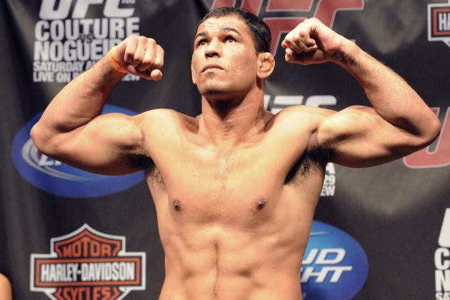 UFC 153 Results: Antonio Rodrigo Nogueira Shows That Jiu-Jitsu Works