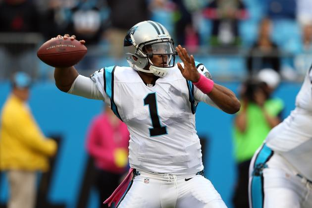 Cam Newton: Was His Rookie Season a Fluke?