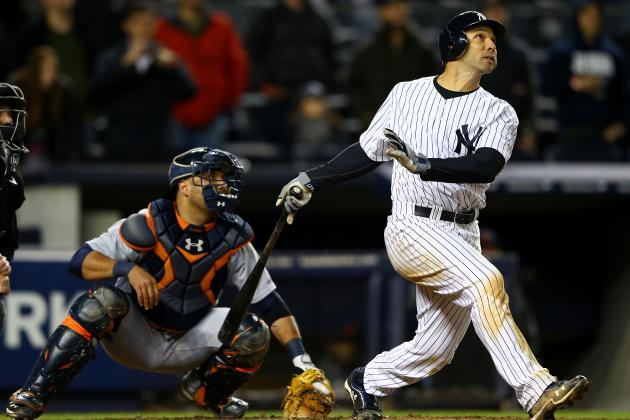 Detroit Tigers vs. New York Yankees Game 2: Live Score, ALCS Analysis
