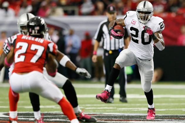 Oakland Raiders Recap: Winnable Game Slips Away in Atlanta 23-20