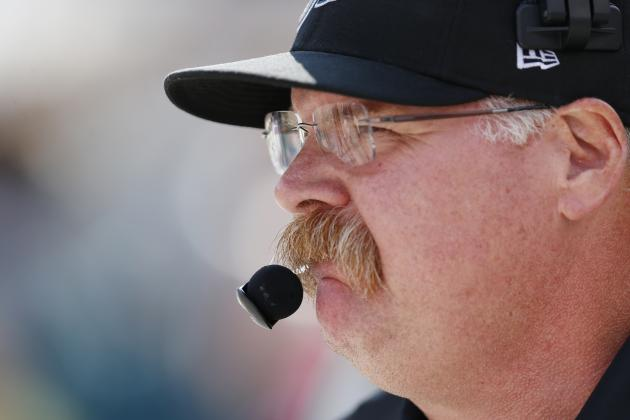 Philadelphia Eagles Loss to Lions Should Spell the End of the Andy Reid Era
