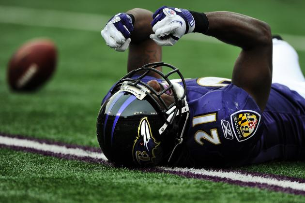 How Does Lardarius Webb Injury Change Baltimore Ravens Defense?